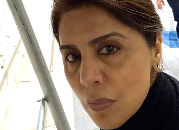 Neetu Kapoor Pens An Emotional Note Describing The 11 Months Spent In New York