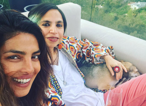 Priyanka Chopra Reveals How Aging For The Sky Is Pink Was Different Than Usual