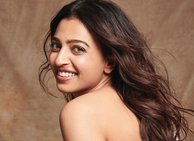 Radhika Apte getsnominatedby the International Emmy Awards for'Best Performance By An Actress'