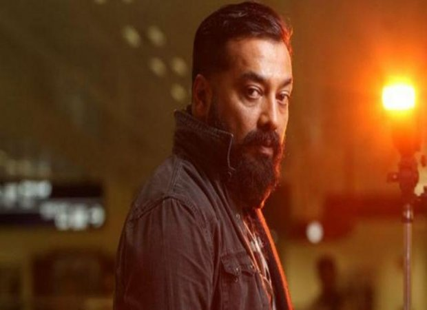 Anurag Kashyap Begins Shoot For Ghost Stories; Tries To Scare His Followers