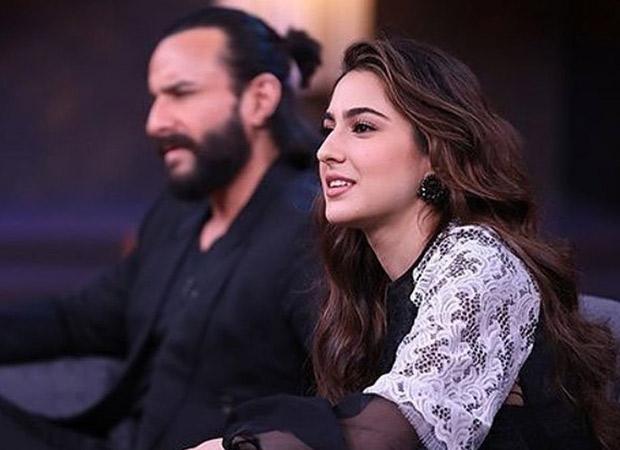 Throwback: Saif Ali Khan And Amrita Singh Cheer As Sara Ali Khan Gets Graduated