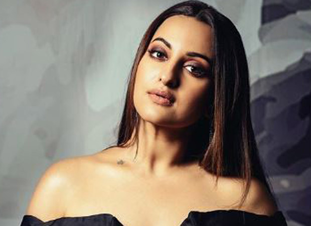 """don't Know Where All This Time Flew,"" Says Sonakshi Sinha As She Completes 9 Years In The Industry"