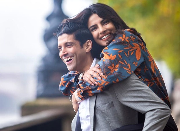 The Sky Is Pink: Priyanka Chopra and Farhan Akhtar's Moose-Panda act will put a smile on your face