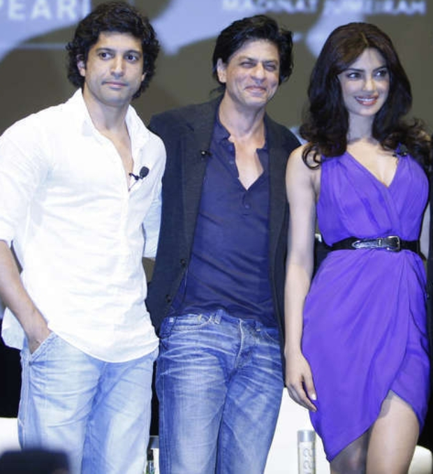 13 Years Of Don: Farhan Akhtar Gives A Shout Out To Shah Rukh Khan, Priyanka Chopra And Entire Team