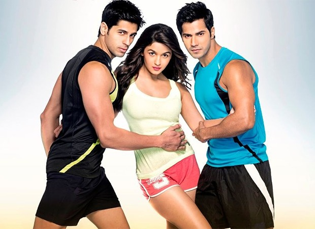 7 Years Of Student Of The Year: Alia Bhatt And Varun Dhawan Reminisce About Their Debut Film
