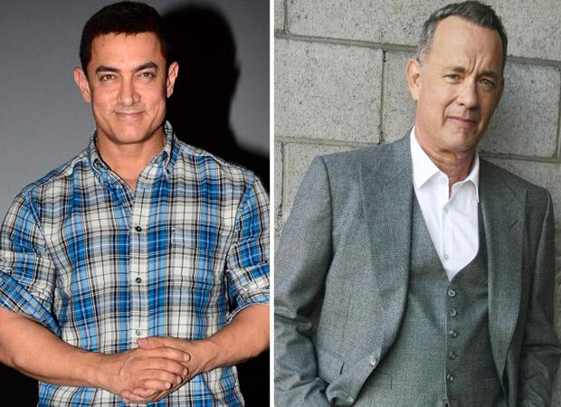 Aamir Khan to meet Tom Hanks