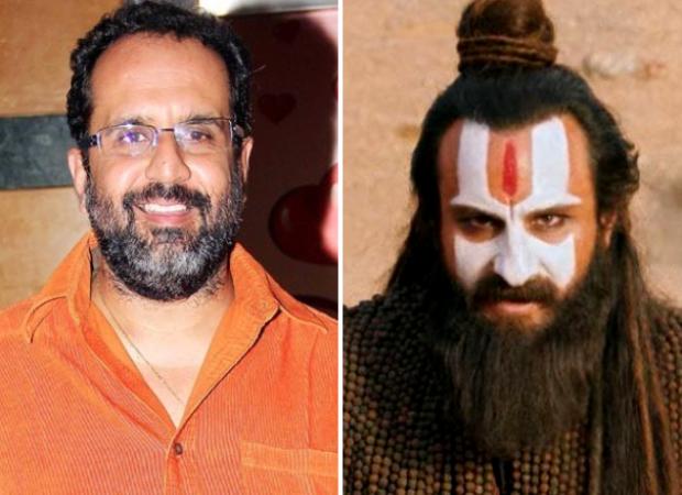 Aanand L Rai On Saif Ali Khan's Laal Kaptaan Role: