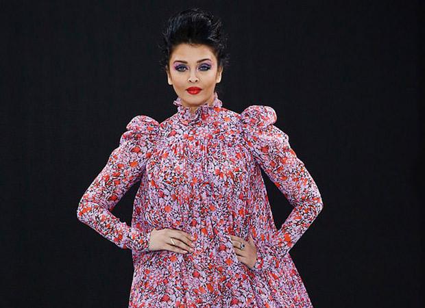 Indian Designer Calls Out Aishwarya Rai Bachchan's Look At Paris Fashion Week; Says Halloween Is Next Month