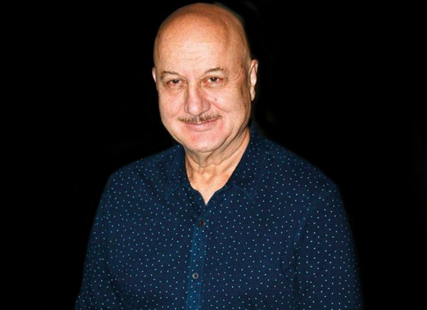 Anupam Kher to conduct laughter fitness event in New York