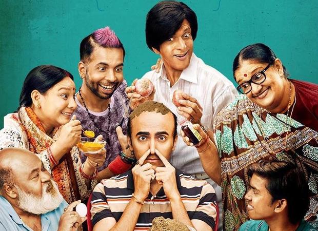 Ayushmann Khurrana starrer Bala hits another roadblock, a filmmaker moves Supreme Court seeking stay on release