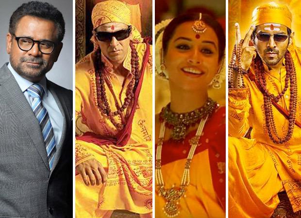 Bhool Bhulaiyaa 2: Anees Bazmee reveals Kartik Aaryan - Kiara Advani starrer to have two songs from first installment