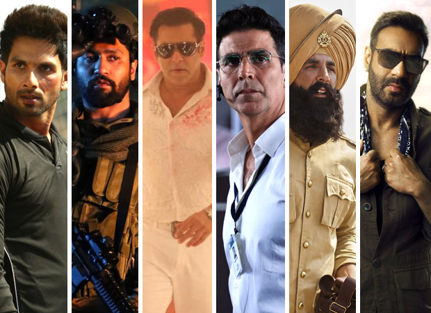 Box Office: 12 movies have entered the 100 crore club in 2019 till date; 5 more movies look certain of grabbing a spot