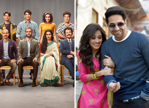 Box Office Collections - Nadiadwala Grandson's Chhichhore and Balaji Motion Pictures' Dream Girl head for excellent lifetime - Monday updates