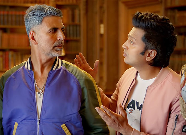 Box Office Housefull 4 Day 6 in overseas