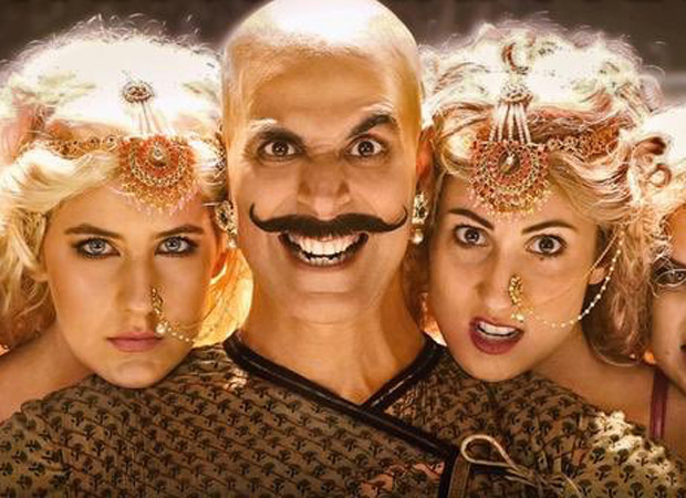 Box Office - Housefull 4 keeps collecting on Sunday, now set for its biggest day today