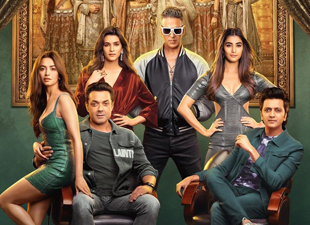 Box Office Prediction: Housefull 4 to take an opening of around Rs. 20 crores