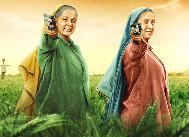 Box Office - Saand Ki Aankh goes through the weekend - All eyes on growth today