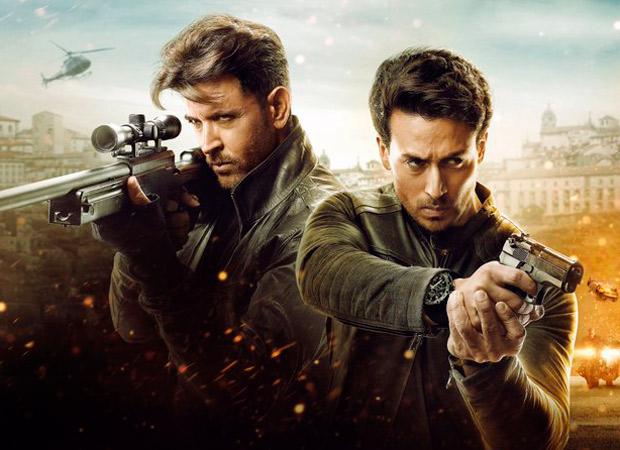 Box Office: War Day 4 in overseas