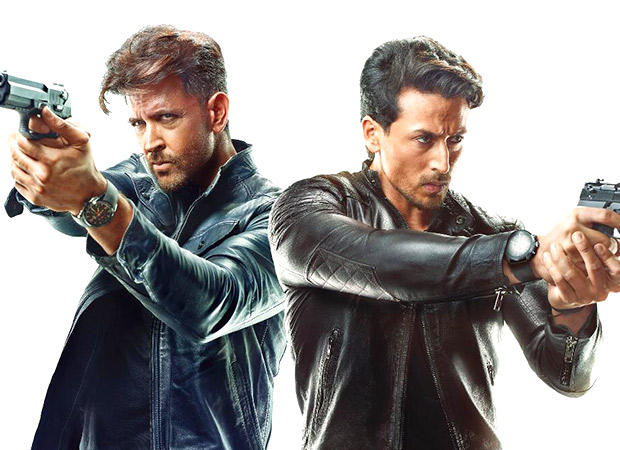 Box Office: War Day 7 in overseas