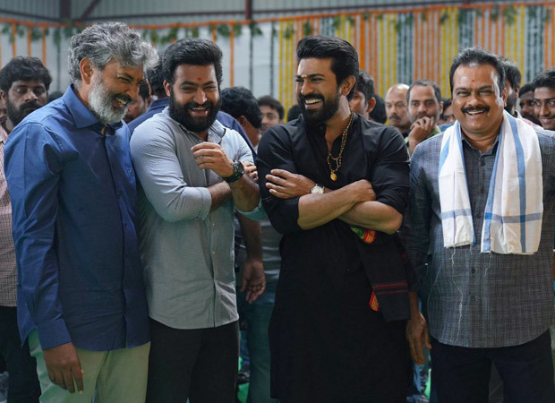 Breaking: Release of SS Rajamouli's directorial titled RRR postponed