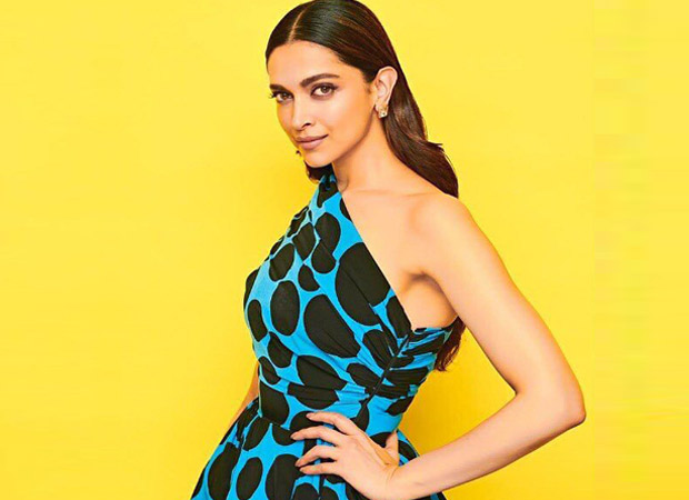 Deepika Padukone REVEALS the details of her upcoming project!