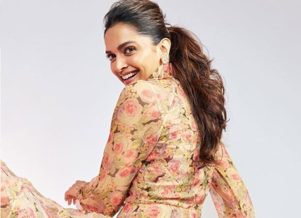Deepika Padukone opens her closet to the world to raise awareness about Mental Health