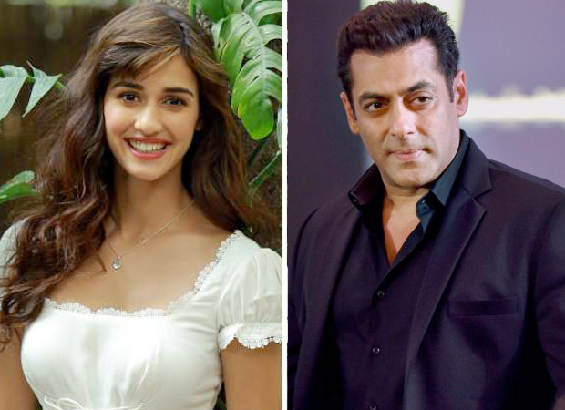Disha Patani to star opposite Salman Khan in Radhe: India's Most Wanted Cop?