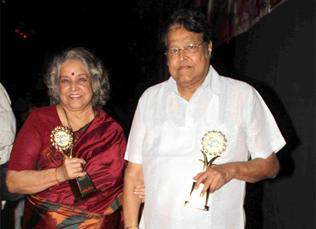 Distraught sister Shubha Khote remembers her brother Viju Khote