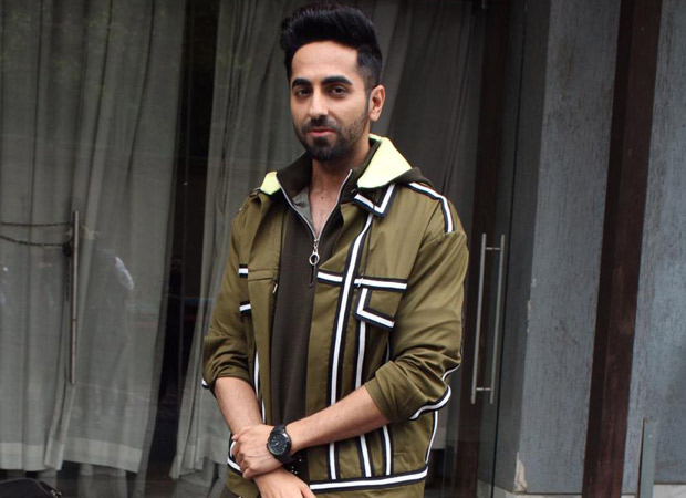 EXCLUSIVE: Buoyed by success, has Ayushmann Khurrana upped his acting remuneration by a WHOPPING 500 Per Cent?
