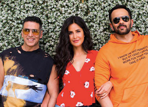 EXCLUSIVE! Is Rohit Shetty RESHOOTING and adding new characters in Akshay Kumar - Katrina Kaif starrer SOORYAVANSHI?