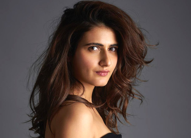 "I just wanted to enjoy whatever was happening"" Says Fatima Sana Shaikh as she recalls her journey from Chachi 420 to Dangal"
