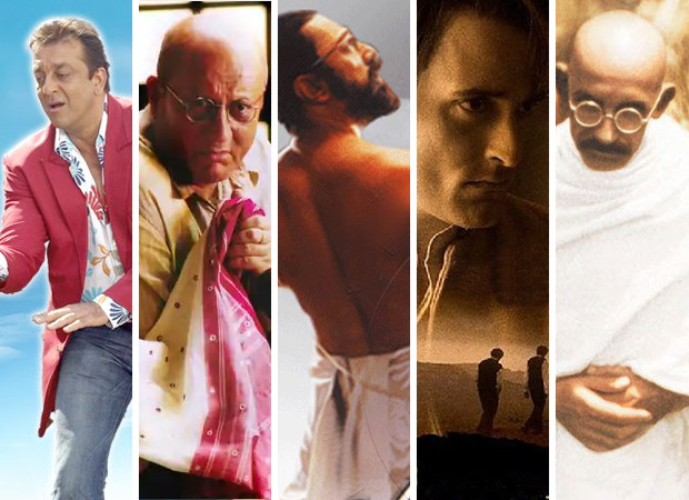 Gandhi Jayanti Special: 5 Films to remind us of the significance of the Mahatma