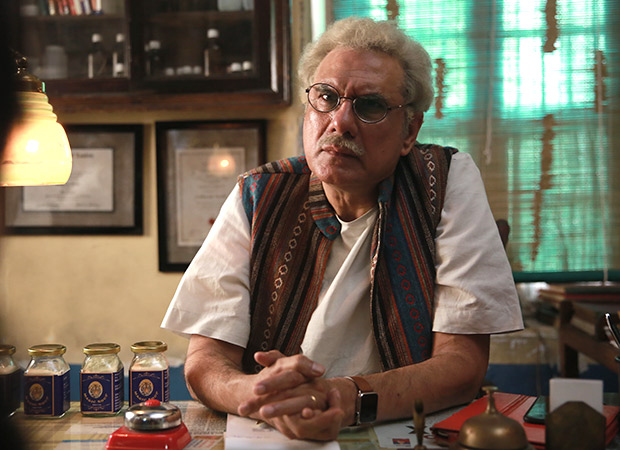 Here's How Boman Irani Prepped For His Role In Made In China