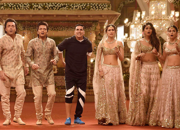 Housefull 4 Norway Box Office Collections: Housefull 4 opens on a decent note in Norway; collects Rs. 0.11 cr on opening weekend