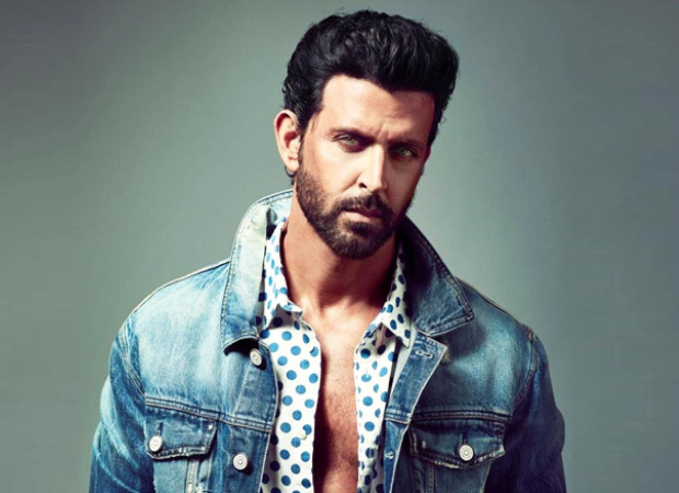 This Is How Hrithik Roshan Responded To A Fan Who Asked Him What Type Of Women He Would Like To Date