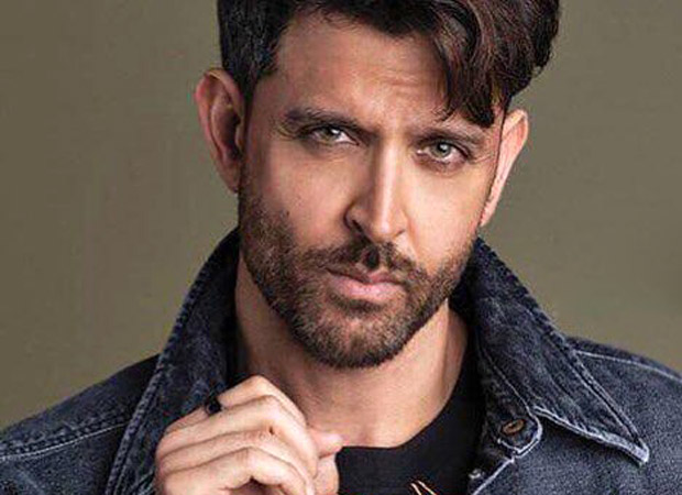 Hrithik Roshan says the success of War has encouraged him to set his benchmark higher