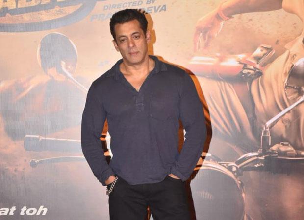 "Dabangg 3 Trailer launch: ""Radhe not a sequel of Wanted,"" says Salman Khan"