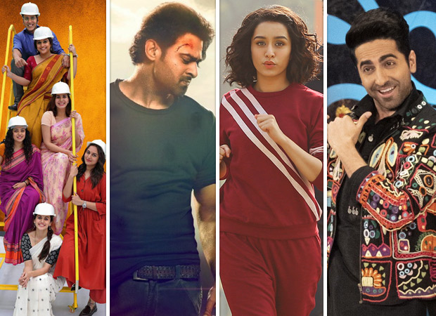 In a first, four consecutive films touched 100 crore!