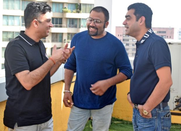 Kabir Singh trio Bhushan Kumar, Sandeep Reddy Vanga and Murad Khetani come together for a crime drama
