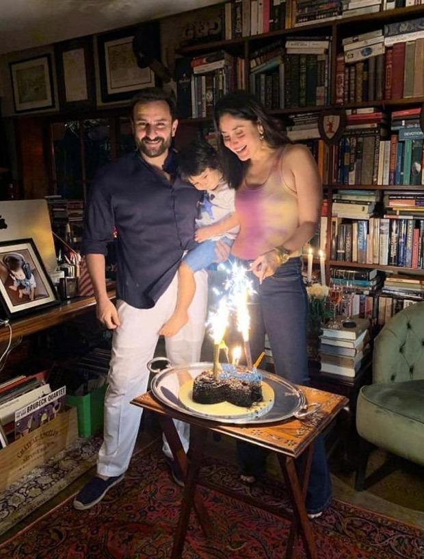 Kareena Kapoor Khan and Saif Ali Khan celebrate 7th wedding anniversary with intimate celebration