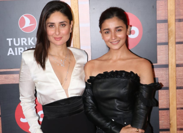 Kareena Kapoor Khan Says She Will Be The Happiest Girl In The World If Alia Bhatt Becomes Her Sister-in-law