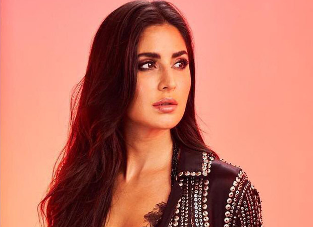 Katrina Kaif Posts A Picture From The Sets Of Sooryavanshi And We're Excited!