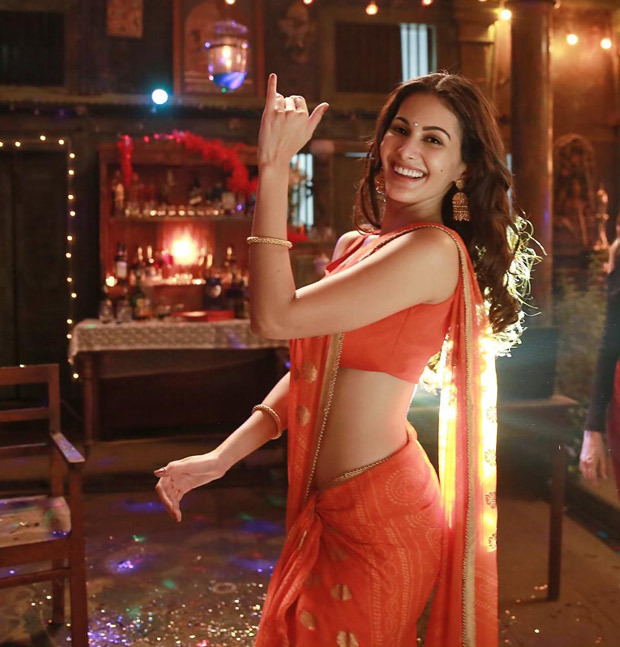Made In China: Amyra Dastur Opens Up About Rapping In 'sanedo' Song