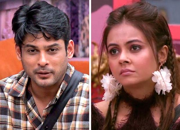 Bigg Boss 13: Devoleena Bhattacharjee Threatens Sidharth Shukla Of #metoo If He Touches Her