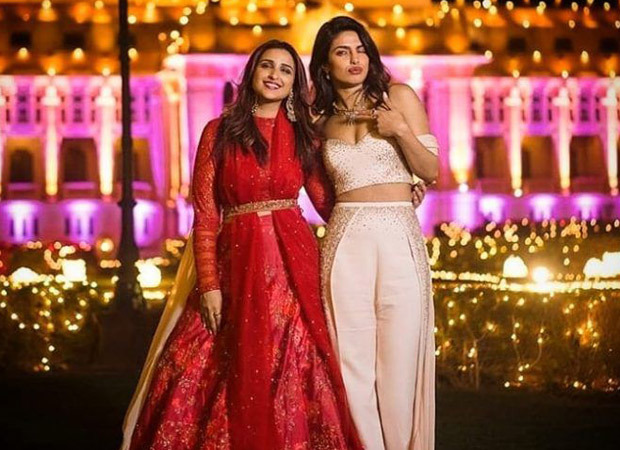 """Parineeti Chopra on working with Priyanka Chopra in Frozen 2: """"This relationship of Anna and Else in Frozen 2 is exactly what Mimi Didi and I share"""""""