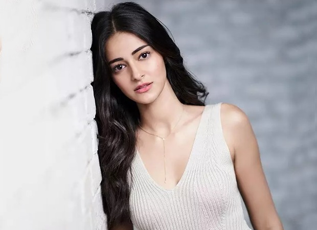 """Pooja speaks is completely different from what I do in real life"" - Ananya Panday on how she picked tapori language for Khaali Peeli"