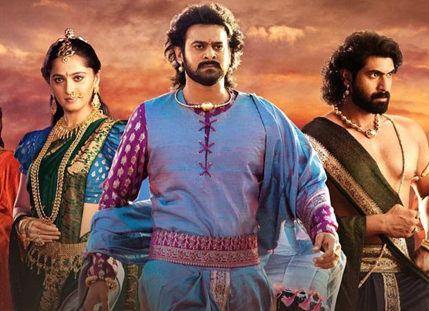 Prabhas starrer Baahubali to be screened at the Royal Albert Hall in London!