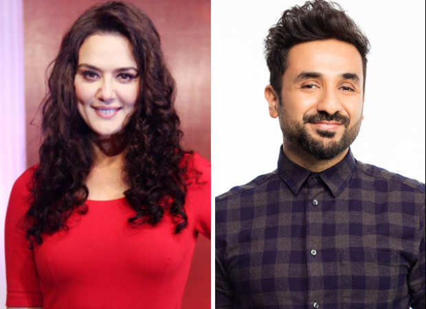 Preity Zinta and Vir Das to guest star on Fresh Off The Boat, a potential spin off in works