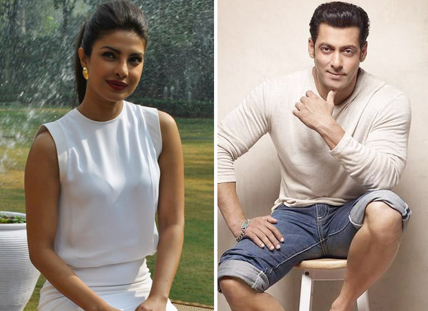 Priyanka Chopra says all is well with Salman Khan…but is it