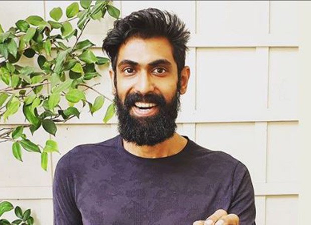 Rana Daggubati's lean look concerns fans about his health